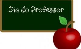 Mensagem em homenagem aos professores