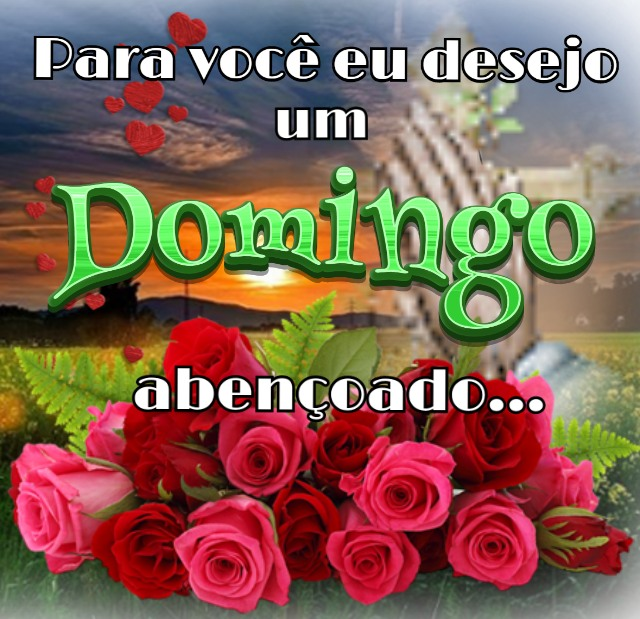 Bom Domingo Blog De Frases Do Teteu