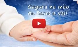 Video da música Segura na Mão de Deus de Padre Marcelo Rossi