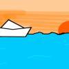 O barco da autoconfiança