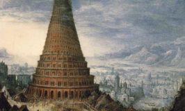 A Torre de Babel